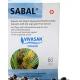 Сабаль / Sabal / Карликовая пальма 60 капсул 160 мг