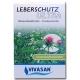 Ультра-защита печени / Leberschutz Ultra / Расторопша в капсулах 60 капсул
