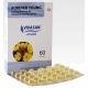 Молодость навсегда / Forever Young / масло энотеры с витамином Е 60 капсул 500 мг