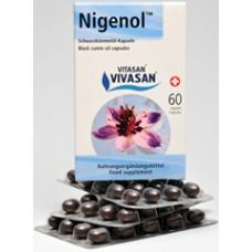 Нигенол / Nigenol 60 капсул