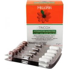 Трикокс капсулы против выпадения 60 капсул