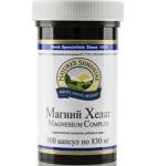 Магний Хелат НСП / Magnesium complex 100 капс. 100 мг