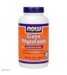NOW Green PhytoFoods – Зеленая Пища - БАД
