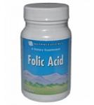 Фолиевая кислота / Folic Acid 120 табл. 400 мкг