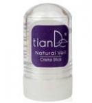 Кристальный дезодорант Natural Veil / натуральная защита от запаха пота 60 г