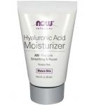 Крем улажняющий с ГК дневной / Hyaluronic Acid Moisturizer 58 г